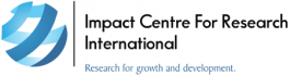 IMPACT CENTRE FOR RESEARCH INTERNATIONAL